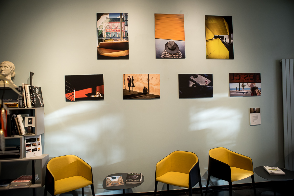Tim Fox phoptographe-Concept Store photo-exposition